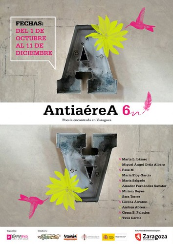 Antiaerea