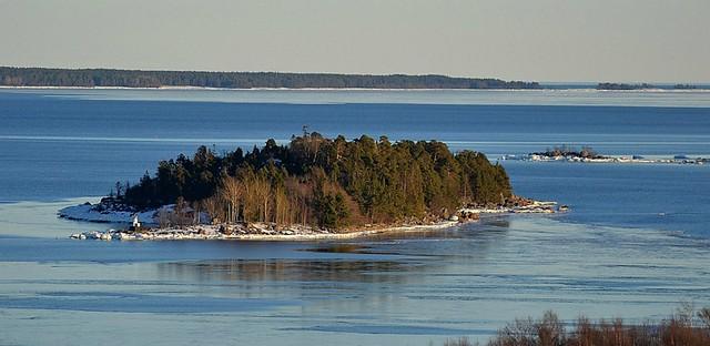 Vinter i Hälsingland 25.