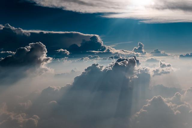 Cloud|雲