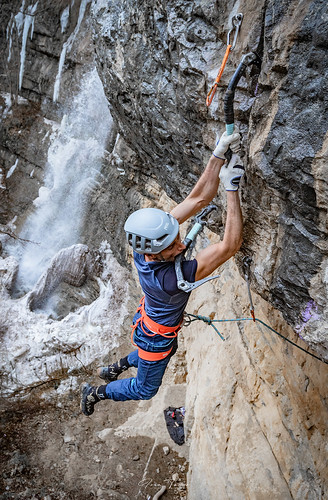 Dry tooling Бов 2021