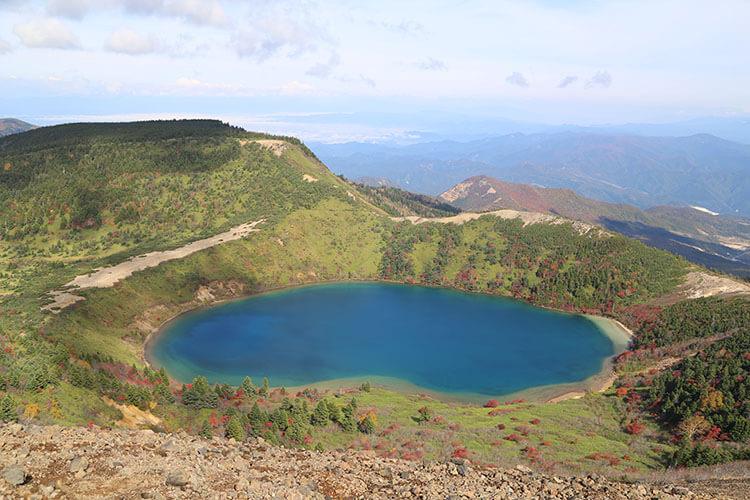 Mt. Azuma