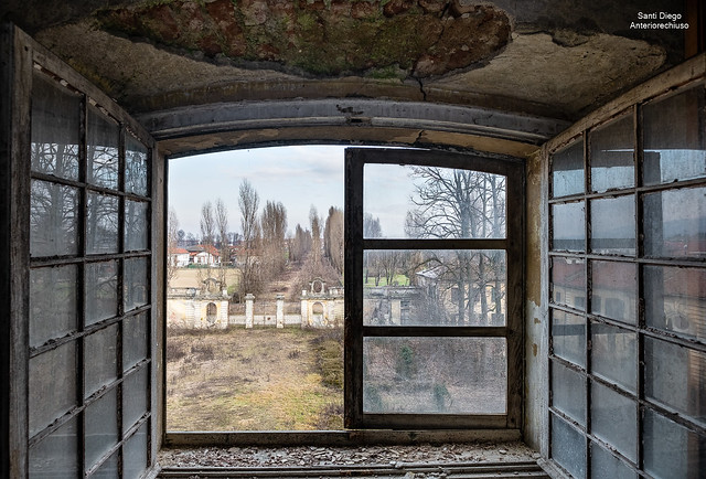 from abandoned mansion