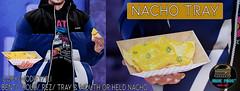 Junk Food - Nacho Tray Ad