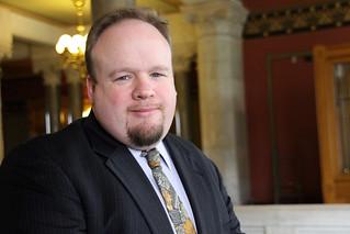 Senator Rick Lopes