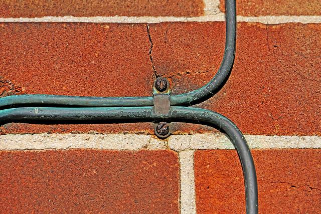 copper clad wiring