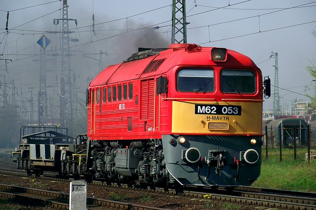 M62 053   LTZ M62