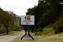 Lesotho Border 1