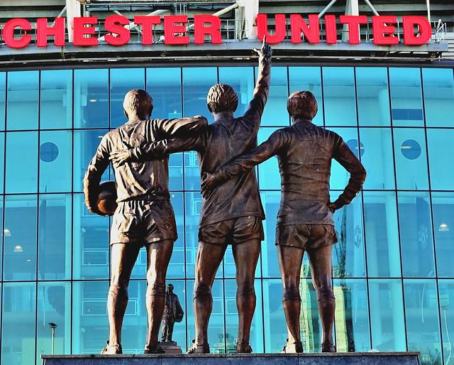 Chester United?