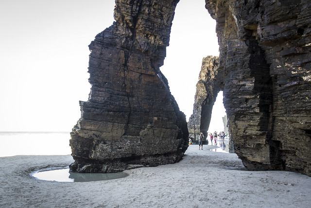 Spain - Lugo - Ribadeo - Beach of the Cathedrals [EXPLORED 2021-Jan-27]