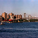 Brooklyn Waterfront October 2020