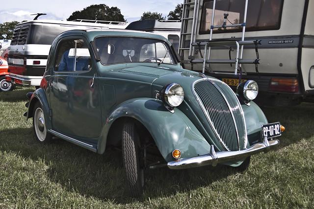 FIAT 500A Topolino 1936 (7143)