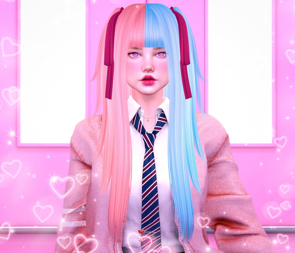 {Buing} Katth Hair