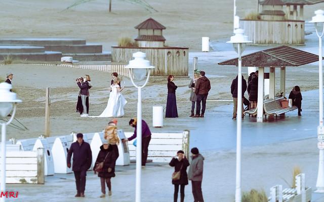 Mariage en période Covid.