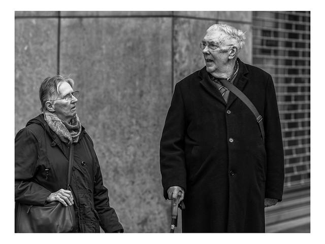 Senior citizens at their best