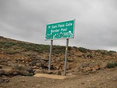 Lesotho Border 3