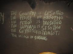 Lesotho Farm 2