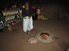 Lesotho Farm 1