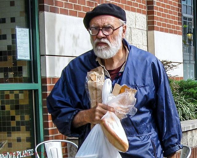 Getting Bread