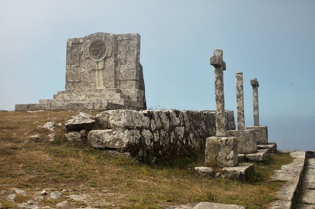 Ruinas celtas - Galicia