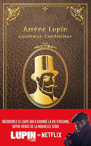 Arsène Lupin, el caballero ladrón (Gentleman Cambrioleur)