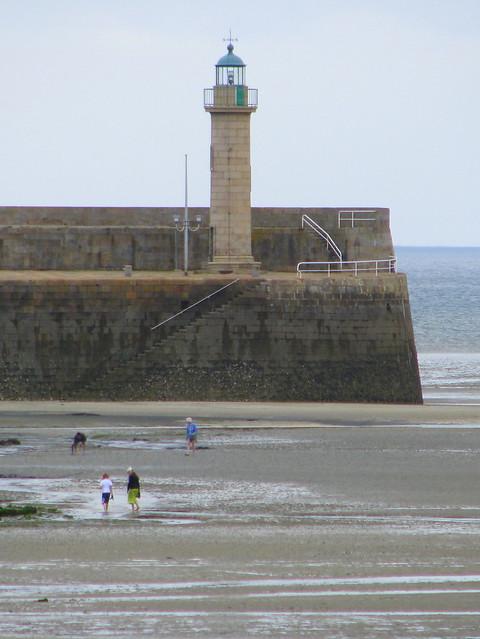 2012 06 03 Binic Lighthouse