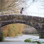 Lancaster Canal, Preston