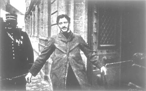 Marius Jacob, inspirador del personaje Arsène Lupin