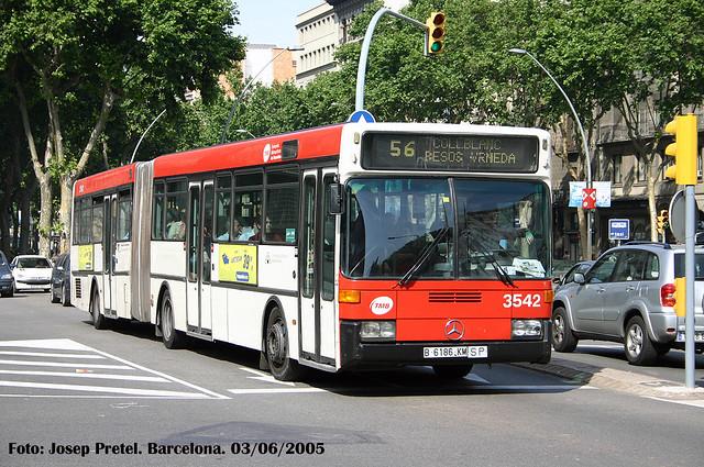 TMB 3542