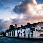 The Fleece Inn, Penwortham.