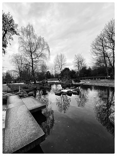 Holland Park Japanese Garden | by IanAWood