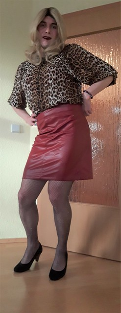 Skirts are so fantastic!