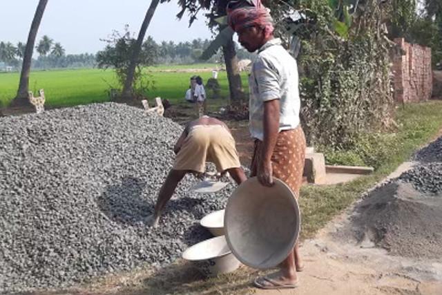 Kapavaram Construction