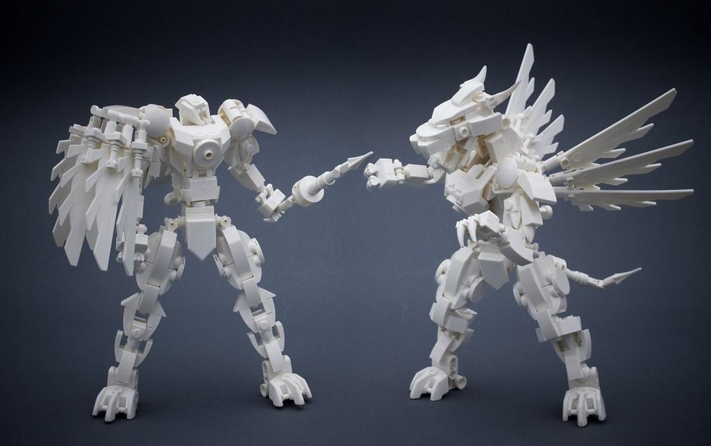 Dragoon Revamp