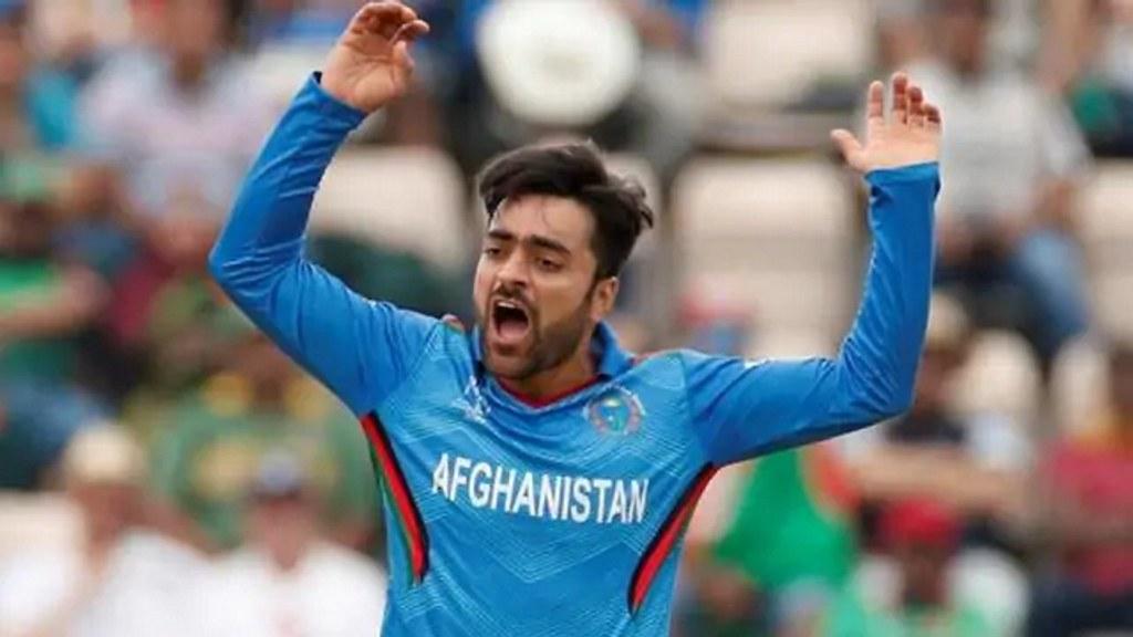 अफगानिस्तान ने किया आयरलैंड का सूपड़ा साफ, राशिद खान रहे जीत के हीरो