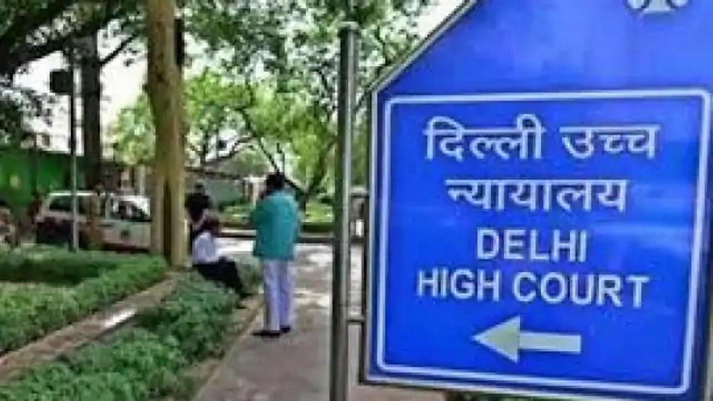 दिल्ली हाईकोर्ट में वकीलों, मुवक्किलों को सिर्फ क्यूआर कोड से मिलेगा प्रवेश