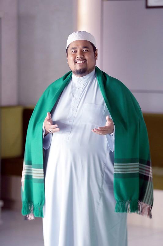 Qari Ahmad Tirmizi 2