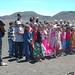 La chorale des enfants de l'école de Sainte-Rose