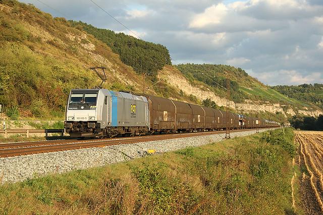 PCT 185 690 - Karlstadt