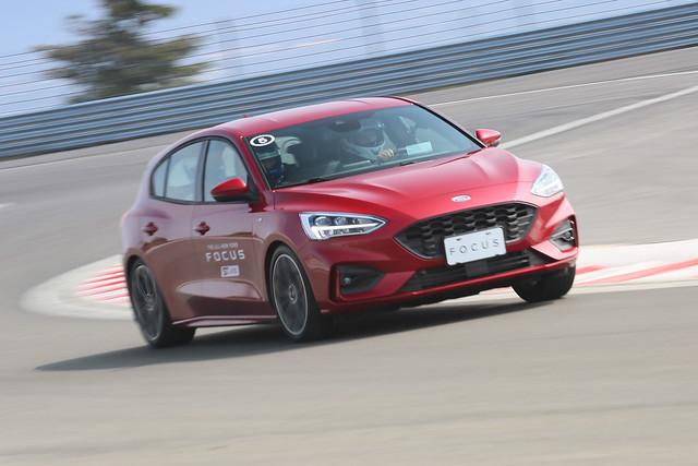Ford Focus麗寶挑戰賽,將於今年五月在麗寶國際賽車場登場