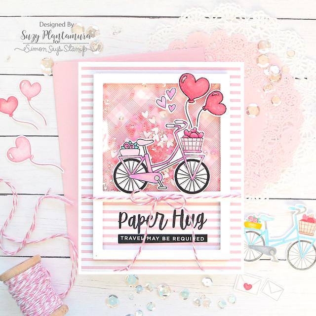 Paper Hug 2