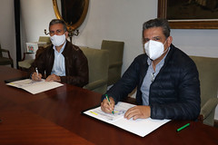 FOTOS_Convenios Asociaciones San Rafael de Alzheimer y Balzheimer_03