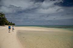 Rarotonga - Cook Island