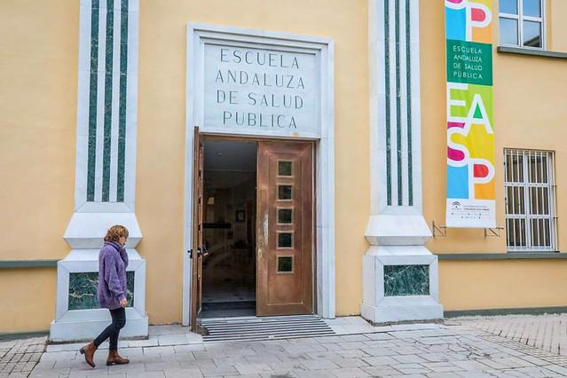 Escuela Andaluza de Salud