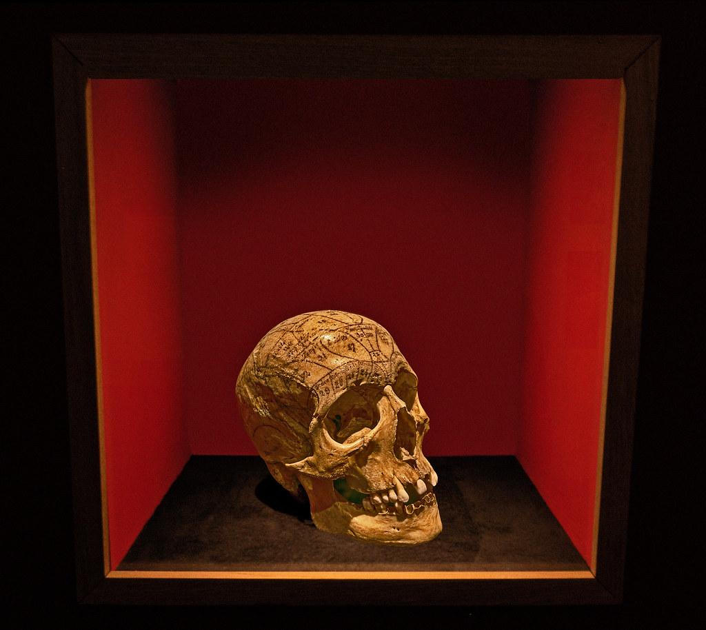 Museum Dr. Guislain Ghent