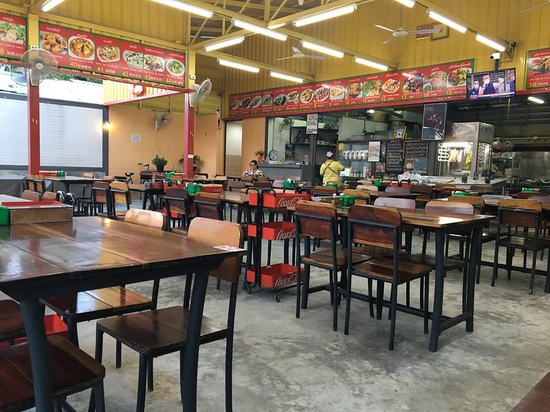 ラノーン2レストラン サムイ島