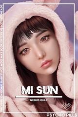 Mi Sun at Planet29!