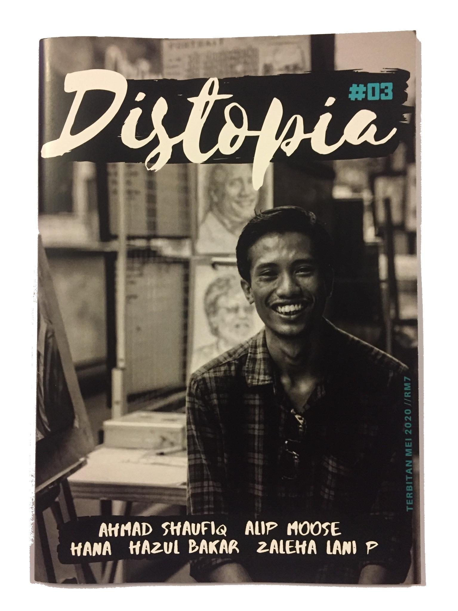 DISTOPIA – #3