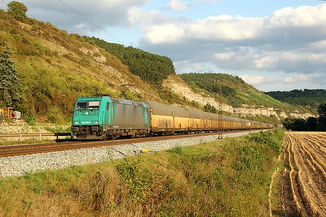 TXL 185 614 - Karlstadt