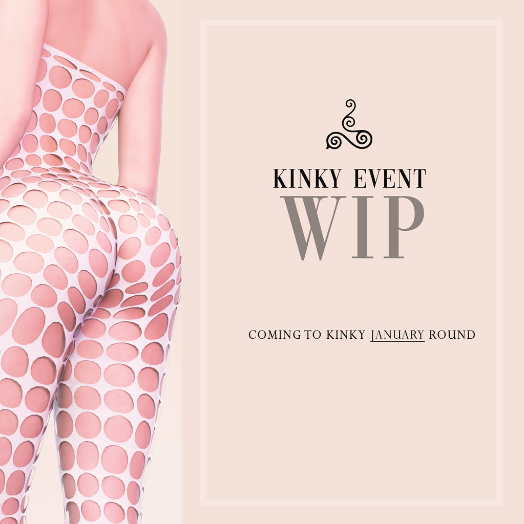 WIP for Kiny event