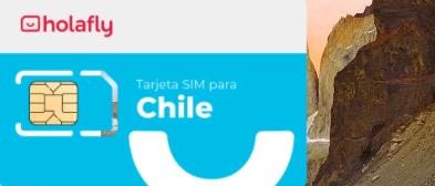 Tarjeta Sim para Chile